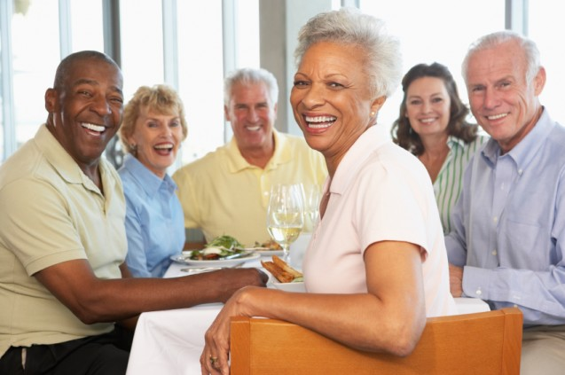 Your Health Your Choice Services Available at Genesee County Senior Centers